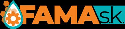 logo FAMA SK