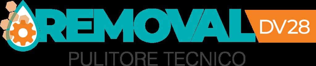 REMOVAL DV28 logo